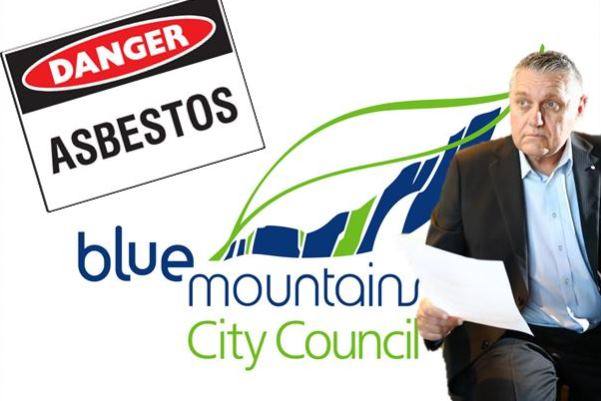 Article image for EXCLUSIVE: Hospital caught up in Blue Mountains asbestos scandal