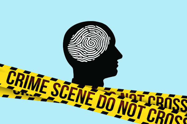 Article image for What makes a killer? A forensic psychologist gives us the answers