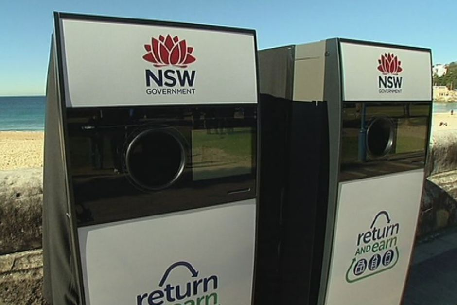 Disastrous NSW Container Deposit Scheme coming to Queensland