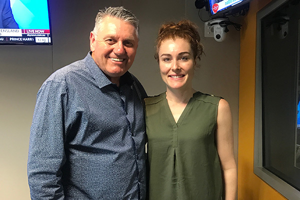 Australian theatre star Jemma Rix to star in new Wizard of Oz