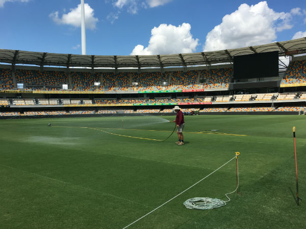 End of a Gabba Era