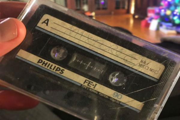 Are Cassettes Making a Comeback?
