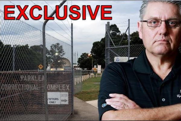 EXCLUSIVE: Prison staff accused of corruption and bullying at Parklea