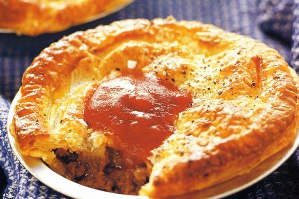 Australia's best pie region revealed