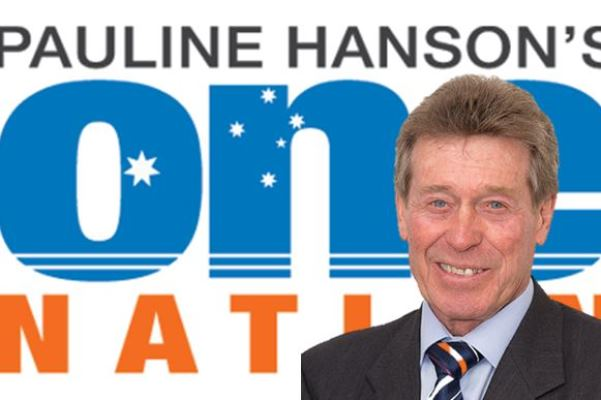 "QLD election: ""Dinky di"" Australian running against the big end of town"