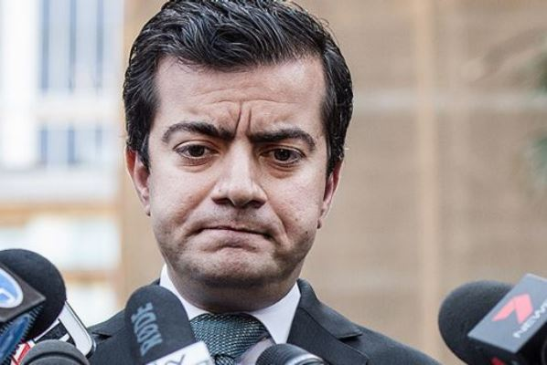 """Article image for Smithy's Deplorables: Dastyari's """"dirty laundry"""" is aired"""