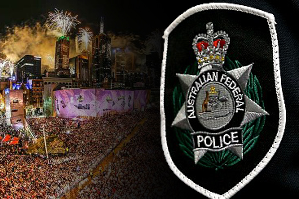 NYE 'shoot and kill' terror plot foiled by Victorian Police