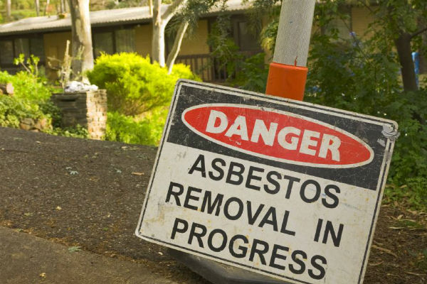 Asbestos Awareness Week starts tomorrow