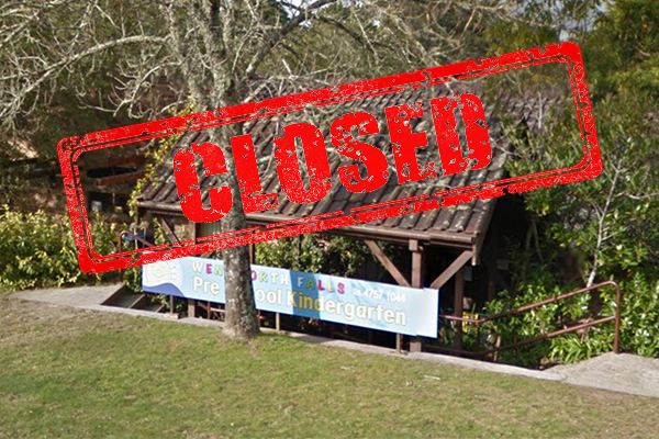 Asbestos infested preschool in Blue Mountains closes immediately after Safe Work inspection