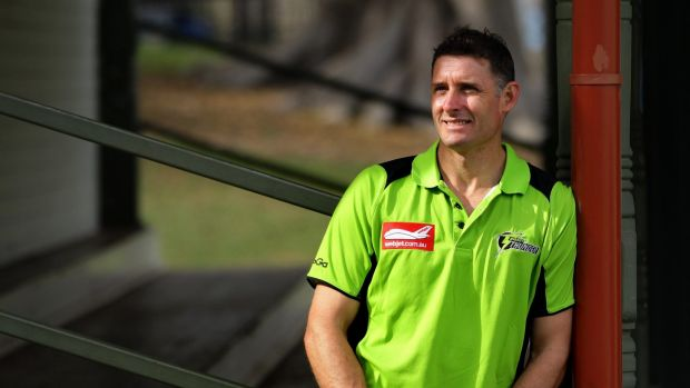 Article image for Mike Hussey interested in Joe Root's mindset
