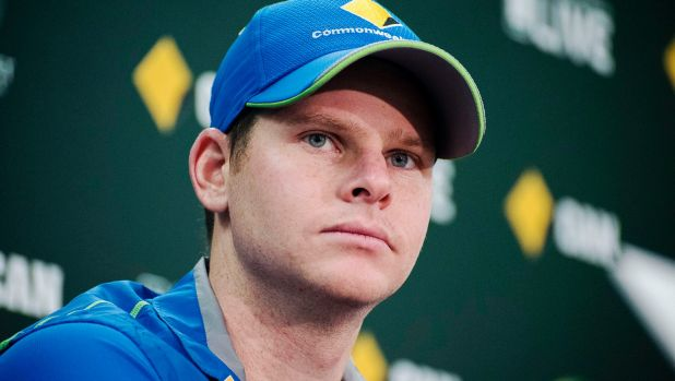 Article image for Bruce Eva's classic commentary of Steve Smith between balls