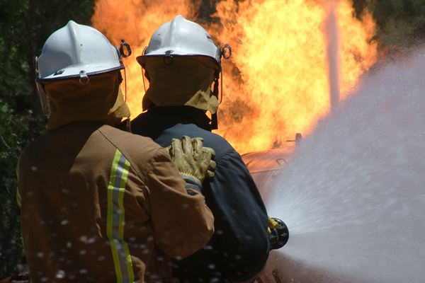 Rural Fire Service: 'we need to remain vigilant this fire season'