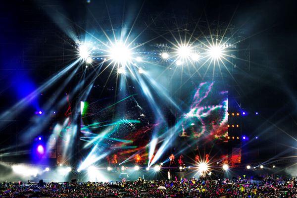 Article image for Ticket sales slump over festive season