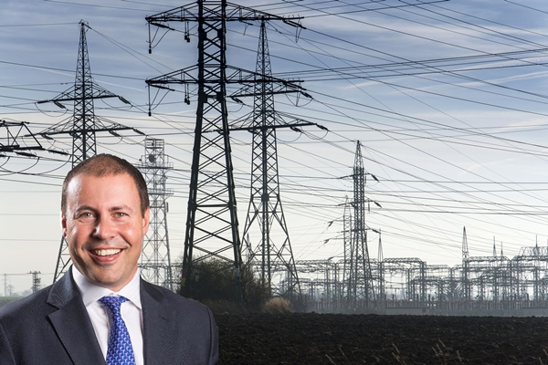 Article image for Energy Minister: We've done 'everything possible' to prevent mass blackouts
