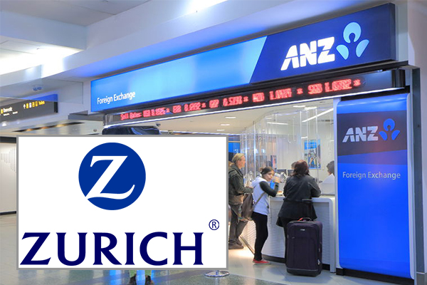 Article image for ANZ sells life insurance for $2.85 billion