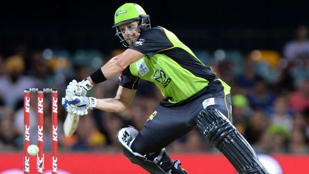 Article image for Team news for the BBL 07 opener