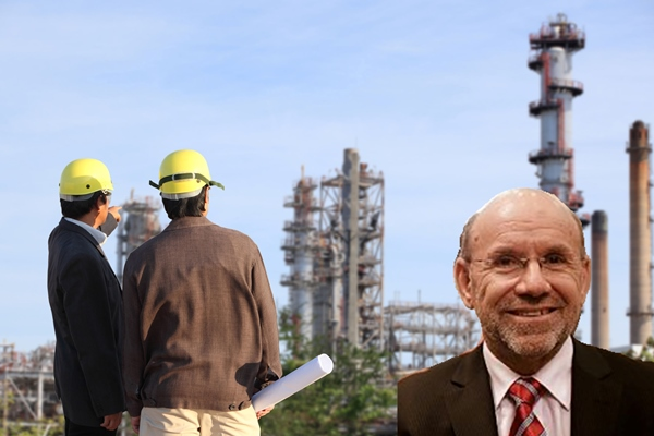 Infrastructure boom unveils massive job shortage