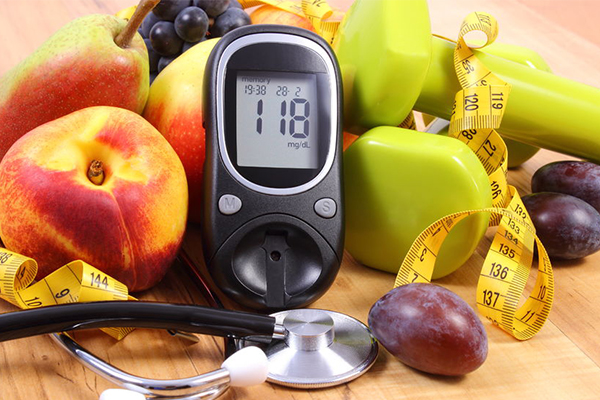 Radical diet can reverse diabetes