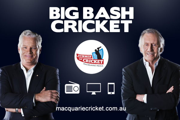 Article image for BBL LIVE – Melbourne Renegades vs Perth Scorchers | All the action from Etihad Stadium