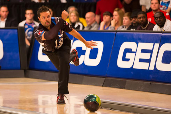 Article image for Aussie could be ten-pin bowling's Bradman