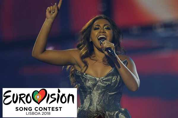 Article image for Jessica Mauboy will sing for Australia next year