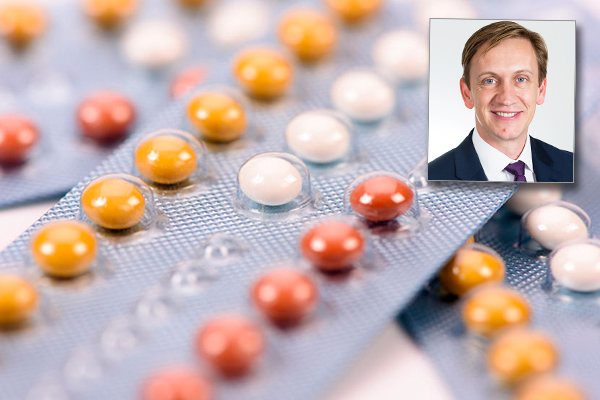 Article image for Contraceptive pill almost kills an MP's daughter