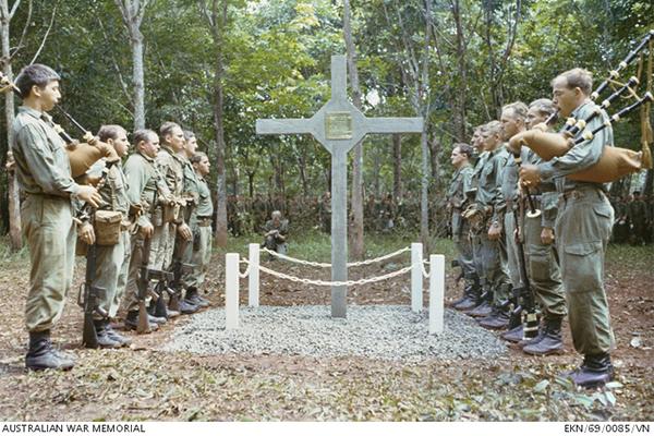 Article image for Alan Jones speaks with Military Cross recipient ahead of Vietnam Veterans Day