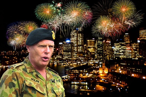 Article image for Australians on alert as 'peak terror season' approaches