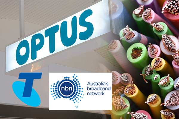 Optus compensates thousands with slow NBN