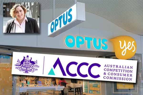 ACCC taking Optus to court over NBN disaster