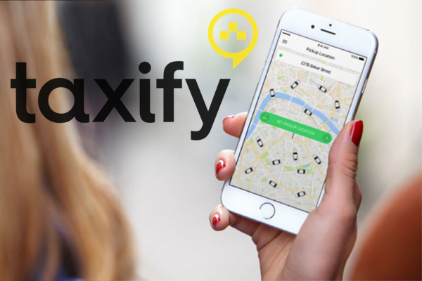 Uber's new rival launches in Australia
