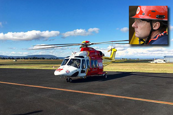 80,000 rescue missions later, lifesaver crews are urging for water safety