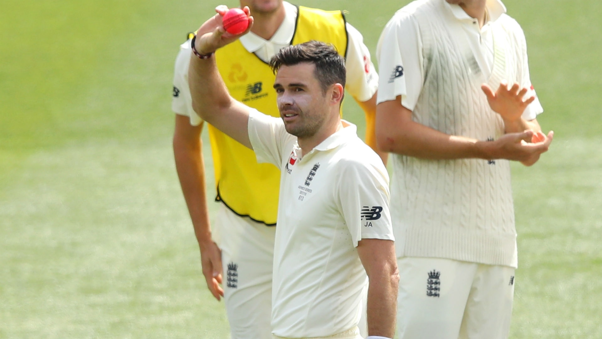 Article image for Win or lose, England restore pride after Second Test fightback