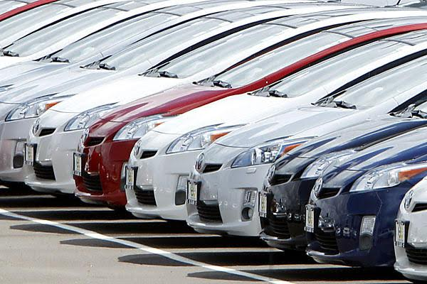 Article image for Society will be 'sectioned': New carbon standard to send car prices skyrocketing