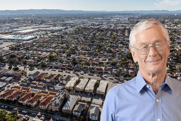 Article image for Dick Smith: 'We're basically going to destroy Australia as we know it'