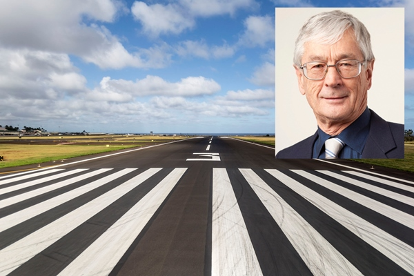 Article image for Dick Smith hits back at Chinese investors buying up Australian airports
