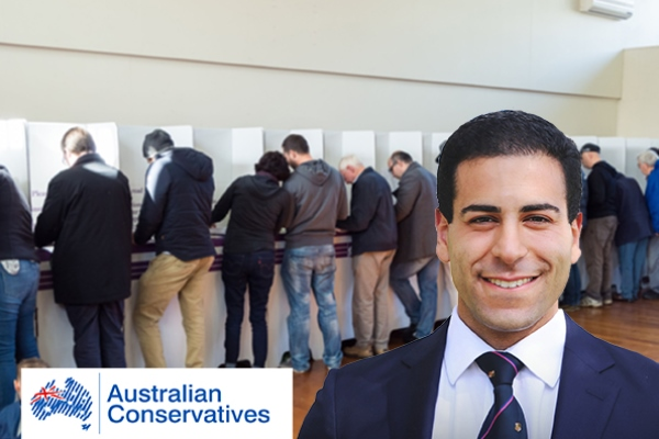 Article image for Conservatives confident for Bennelong by-election