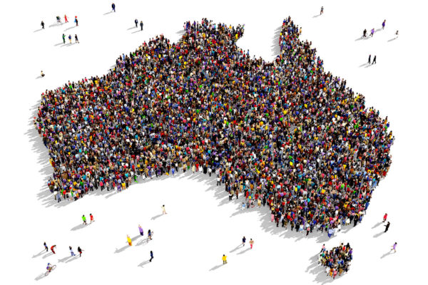 Article image for Plans to cut immigration intake