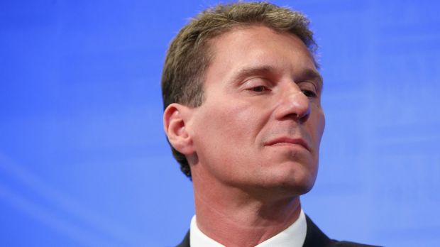 Bernardi vows to push back against infringements on our way of life