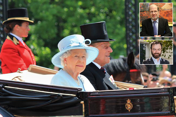 Article image for Monarchy vs Republic : Leaders go head-to-head