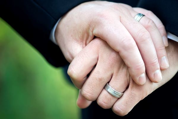 Article image for Will civil celebrants be forced to marry gay couples?