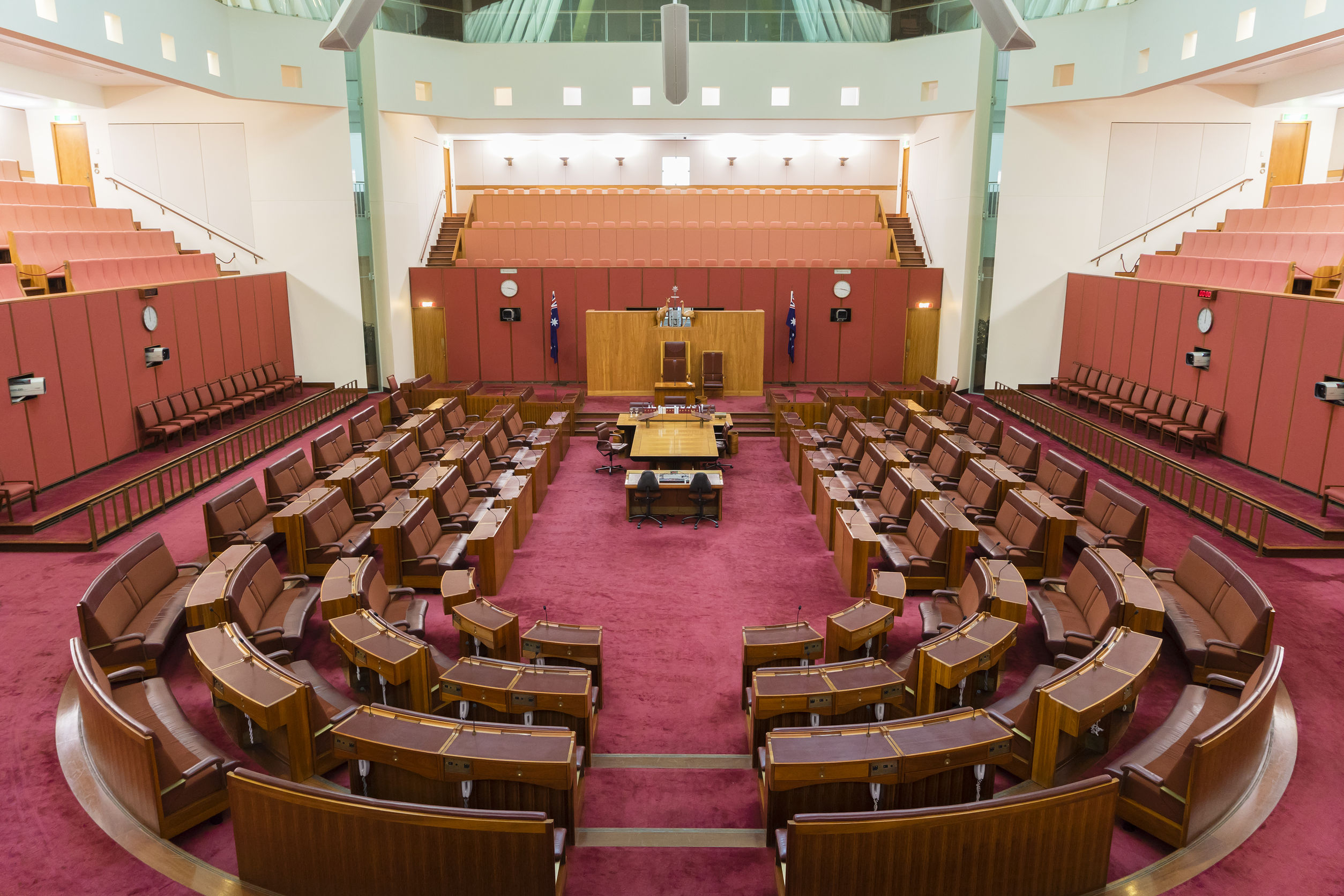 Kristina Keneally puts her hand up for Sam Dastyari's Senate