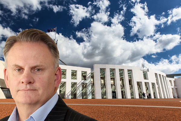 Mark Latham: Politicians should have to apply for taxpayer funds