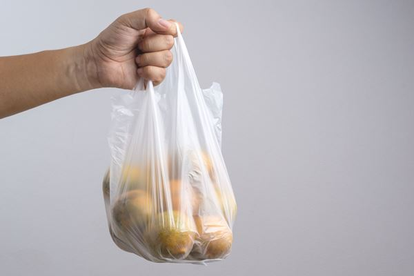 Will plastic bags be outlawed?
