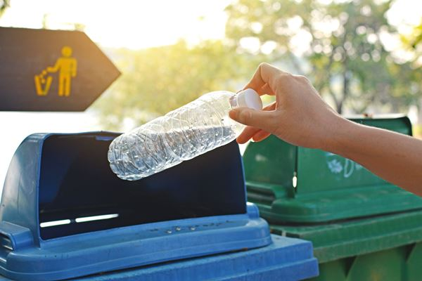 Waste crisis looms on the horizon