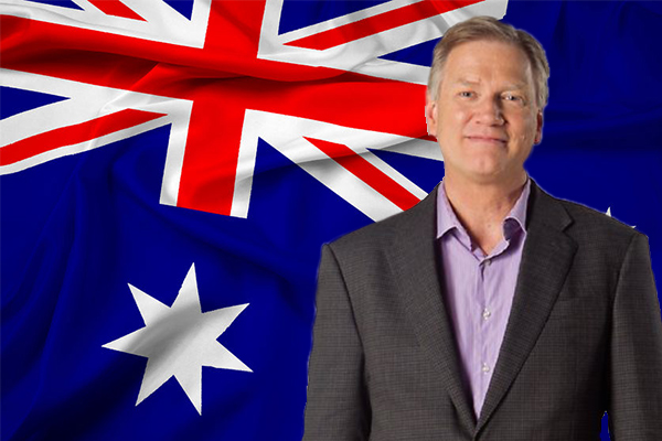 Article image for Andrew Bolt weighs in on Australia Day debate