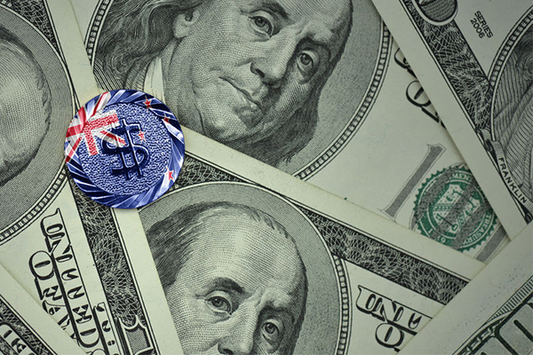 Australian dollar soars to 81 US cents
