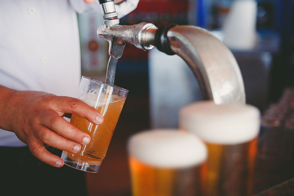 Beer could become more expensive with a radical new tax