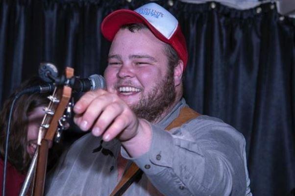 Ray speaks to Australia's rising country music star