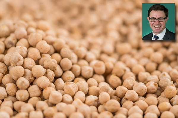 Article image for Aussie farmers could be affected by new India export tariff